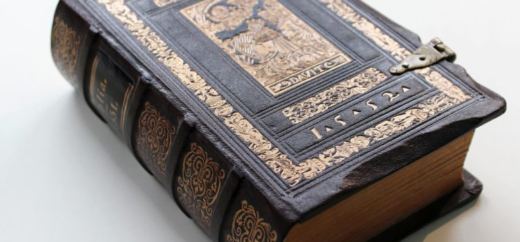 Księga celów