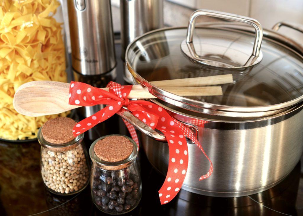 jak oszczędzać czas w kuchni