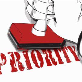 Po co właściwie są priorytety?