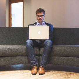 Produktywność a praca w domu