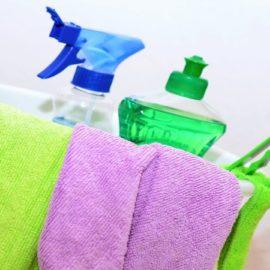 Jak polubić sprzątanie?