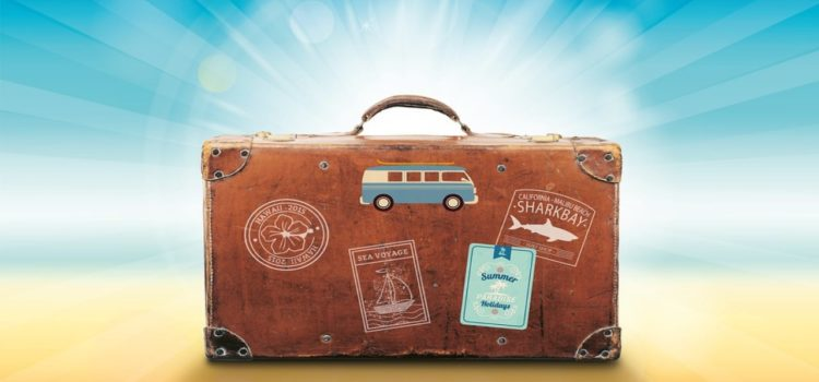 Jak zaplanować wyjazd weekendowy?