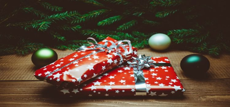 Jak zaplanować kupowanie prezentów na święta?