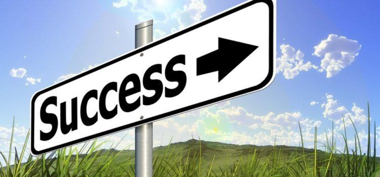 Strach przed sukcesem