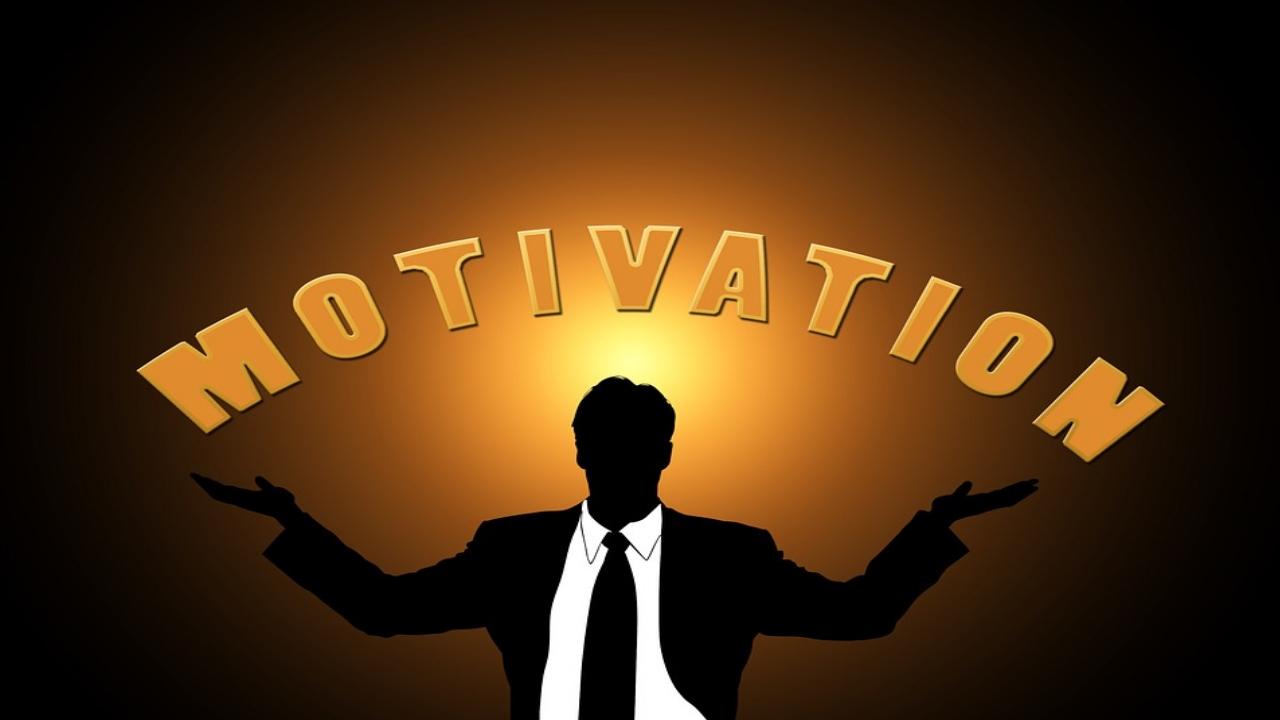 cytaty motywacyjne