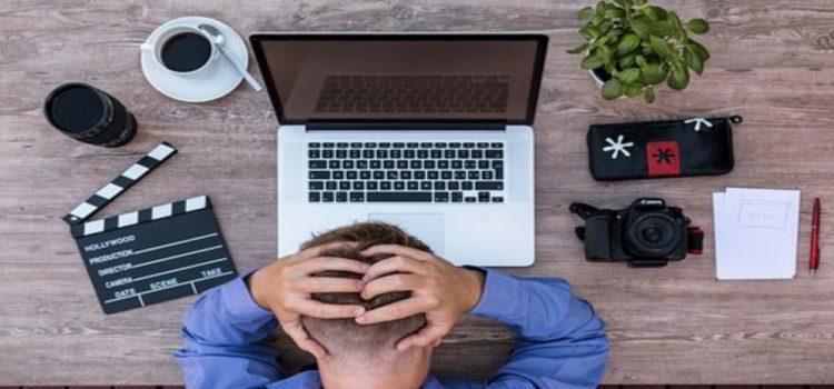 Produktywność a narzekanie