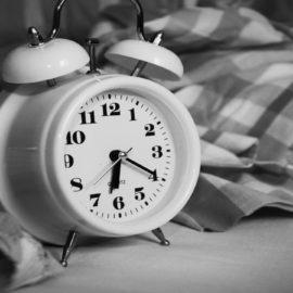 Jak przetrwać w pracy po nieprzespanej nocy