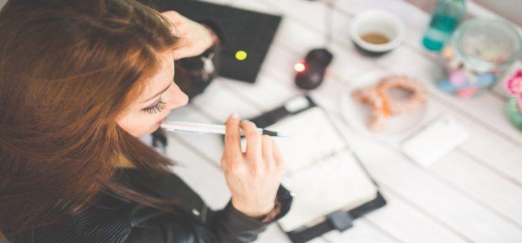 Nadmierna produktywność na etacie