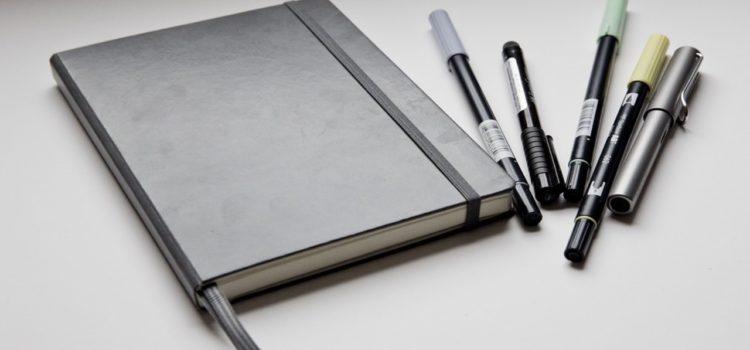 Prowadzić bullet journal, czy bawić się w bujo?