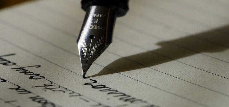Dlaczego pisanie ręczne nie powinno odejść do lamusa?