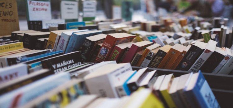 Jak oszczędzić na książkach