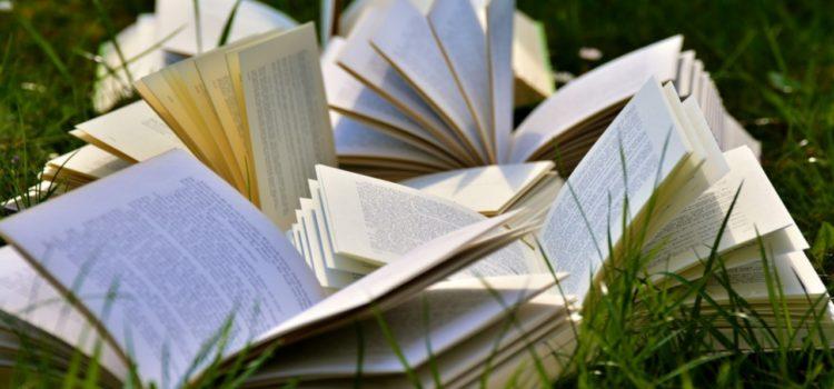 Czytanie książek – fitness dla mózgu