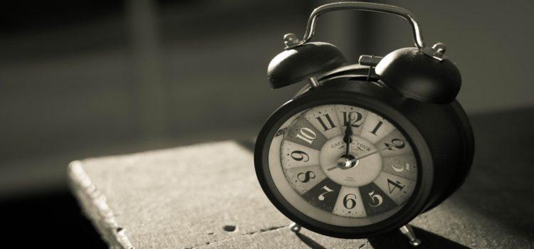 Oszczędzanie czasu dla opornych