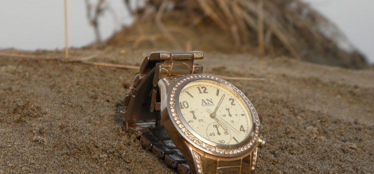Magia zwyczajnego zegarka