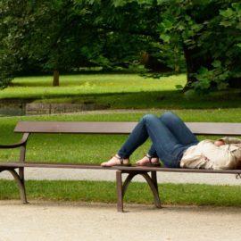 Jak znaleźć czas na odpoczynek?