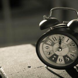 Ile czasu naprawdę potrzebujesz?
