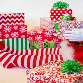 Jak kupić świąteczne prezenty – nie zwariować ani nie zbankrutować?