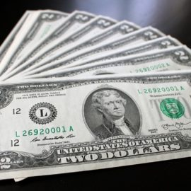 Hojność popłaca